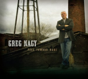 Greg Nagy - Fell Toward None (BIG O 2417)