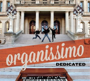 organissimo - Dedicated (BIG O 2418)